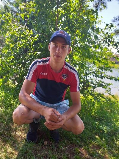 Владимир, 23, Ussuriysk