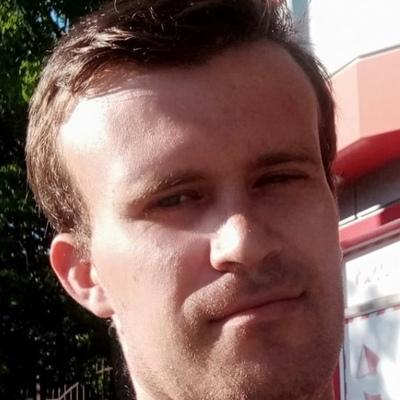 Иван, 24, Shakhty