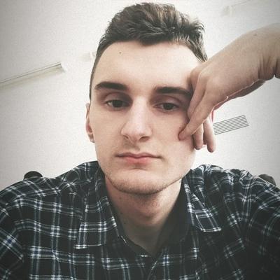 Александр, 20, Hrodna