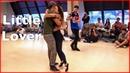 Little Lover - Nick Broadhurst   Midnight Marathon   Hannah Kuna   Brazilian Zouk Dance in Atlanta