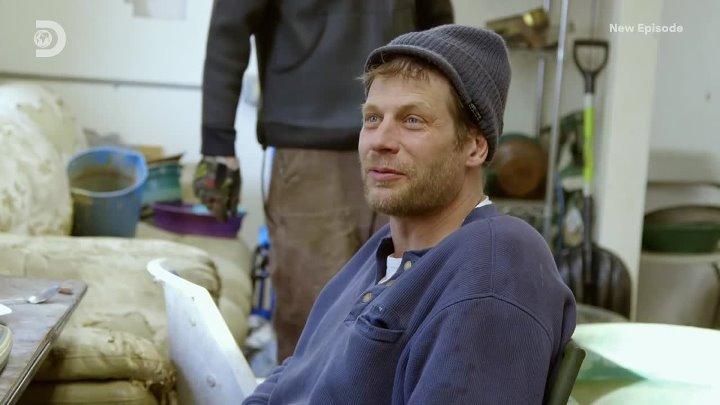 Золотая лихорадка Берингово море 9 сезон 16 серия Bering Sea Gold 2020