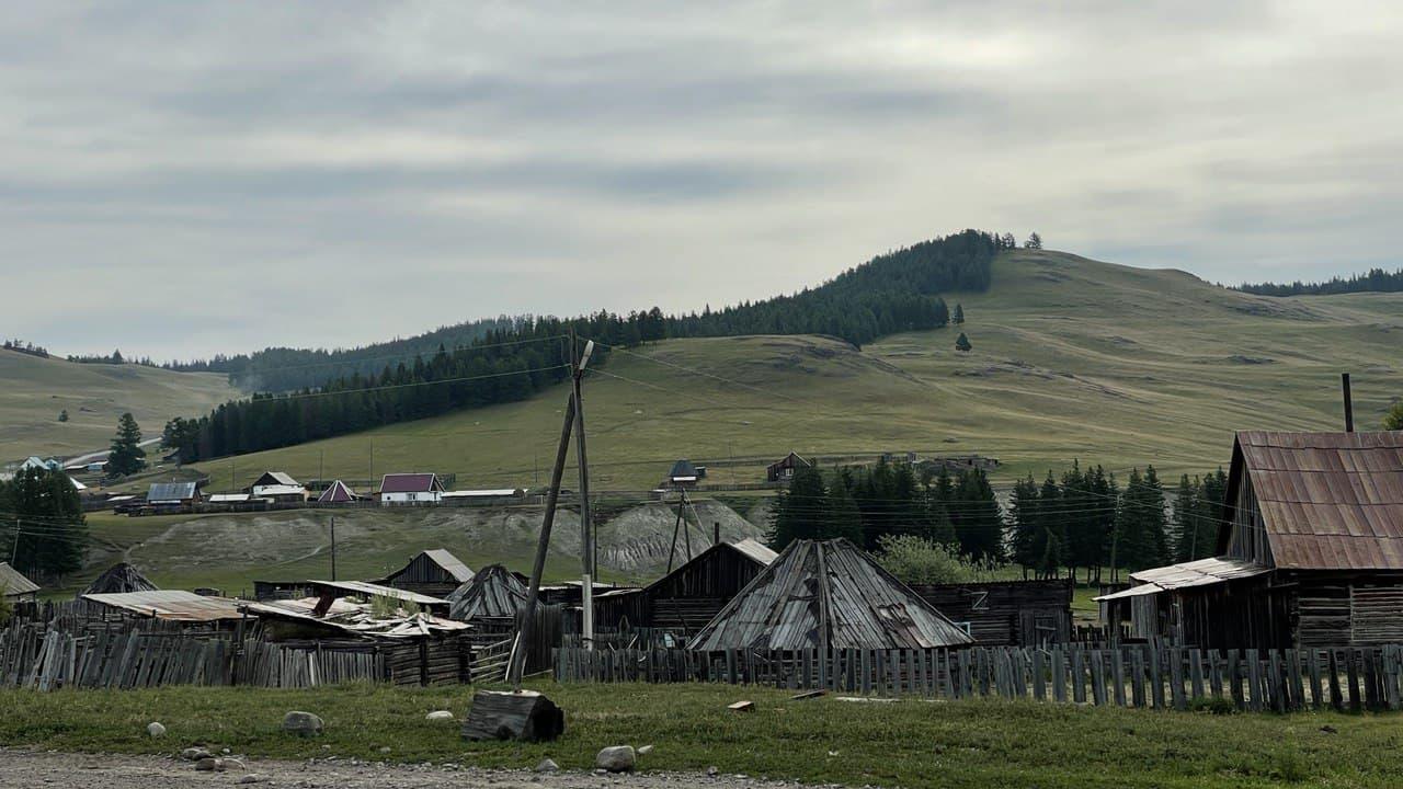 Горный Алтай - Фото