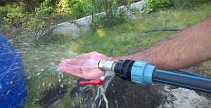 Качество подачи воды будет улучшено