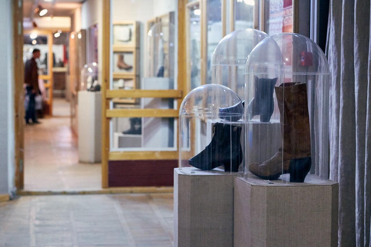 Новый выпуск проекта «Первые»: как в Кимрах создали обувной кластер | Видео
