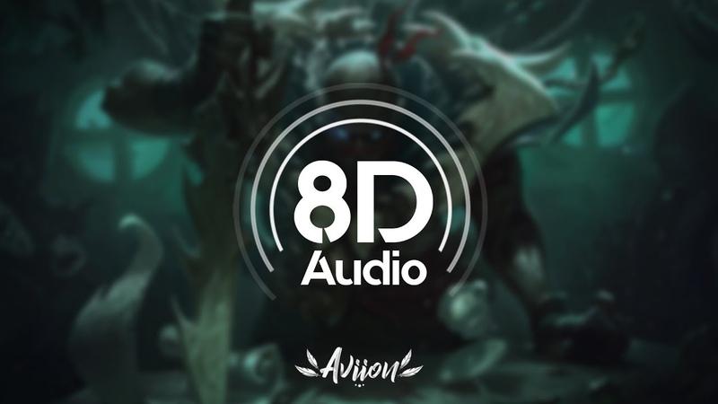 AWOLNATION Sail 8D Audio