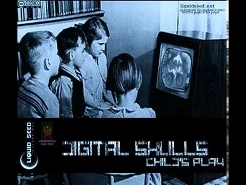 03 digital skulls-Monochrome (142bpm)