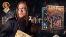Гарри Поттер и философский камень. Книга против фильма. КнигоЩуп