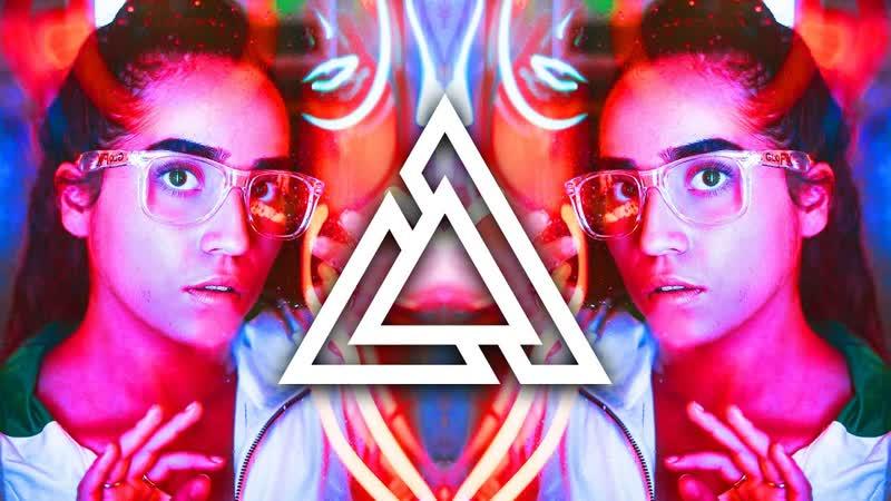 Distrion — Alibi (feat. Heleen)
