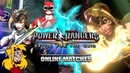 This Game Is ABSOLUTELY NUTS! Scorpina Online Matches - Power Ranger Battle for the Grid