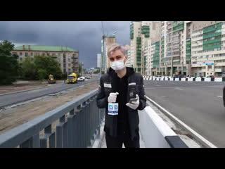 Дорожная развязка на ул. Бр. Кашириных: деньги пущены на ветер