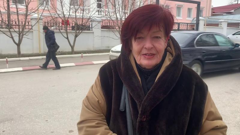 ЭКСТРЕННЫЙ ВЫПУСК В Феодосии Глава администрации подал заявление на сторонницу Тайгана