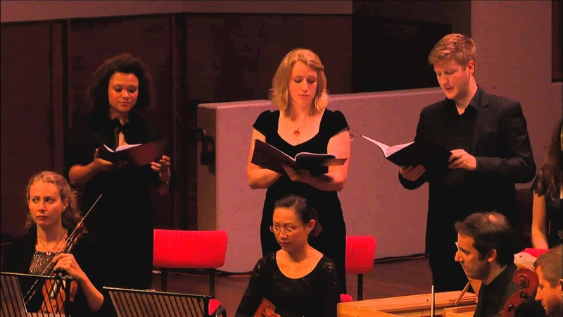 Dunedin Consort Ward Weelkes Lawes Gibbons Festival Oude Muziek Utrecht 2015