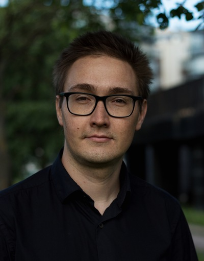 Nikolay Shubin