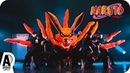 😱 NARUTO Eles não dançam, eles HUMILHAM! 😱 | O-Dog Crew | Arena Chengdu 2018 (Apenas Dance)