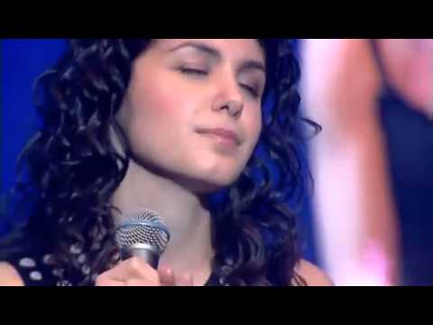 Katie Melua I Put A Spell On You Live At Fairfield Halls Croydon 2004