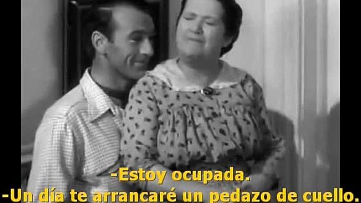 The cowboy and the lady El vaquero y la dama 1938 H C Potter