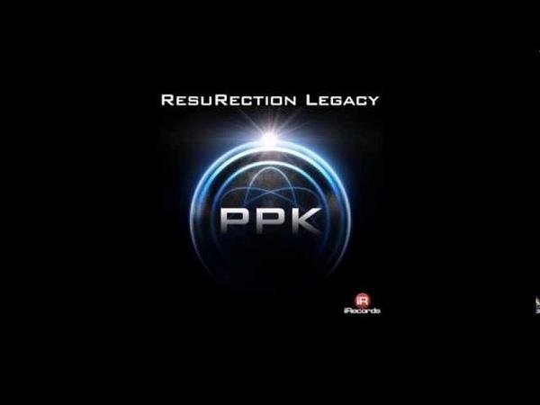 PPK - Resurection (Alexey Kara Violin Edit)