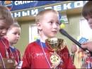 Турнир по мини футболу среди детских садов Колобок 2015