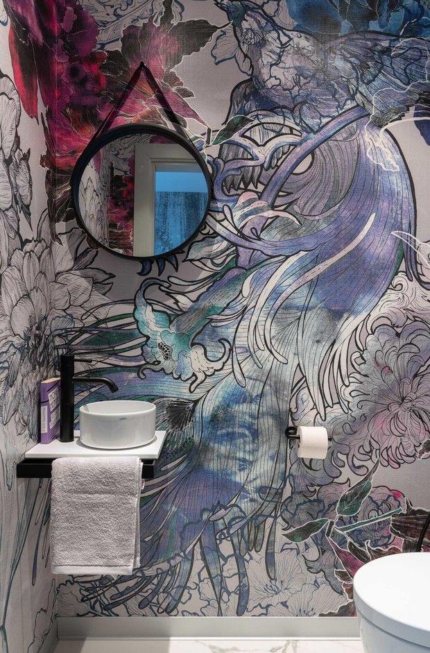 Модная квартира для холостяка в Петербурге 80 м² от «Проектного бюро 21»
