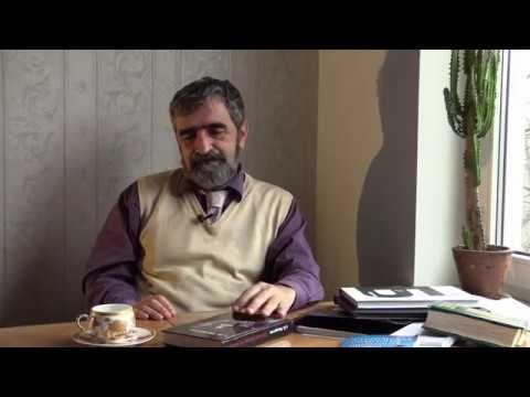 А.П.Назаретян о религии, обществе и нелинейном будущем