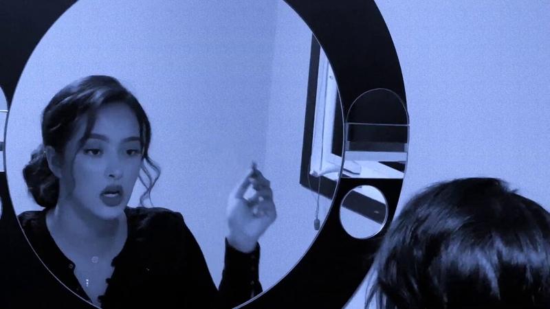 Faouzia Blue Da Ba Dee Eiffel 65 Remake