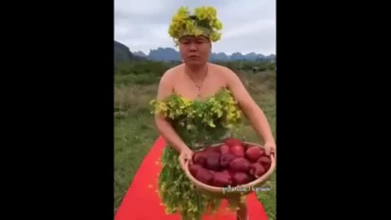 Богини плодородия блин=