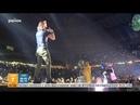 Олег Винник как прошёл самый масштабный концерт в карьере певца