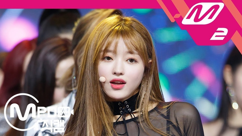 [MPD직캠] 오마이걸 유아 직캠 '불꽃놀이(Remember Me)' (OH MY GIRL YOOA FanCam) | @MCOUNTDOWN_2018.9.20