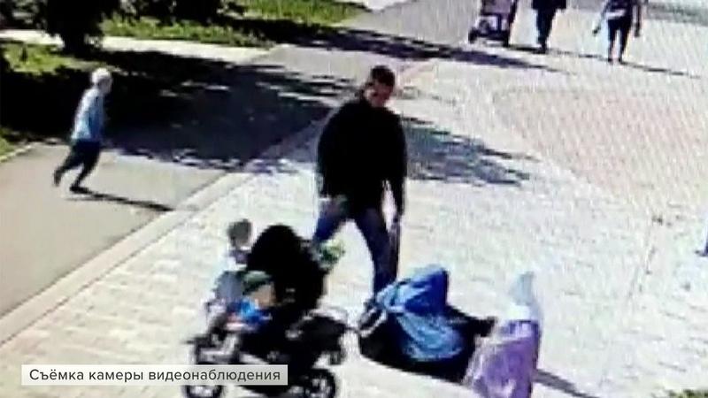 ВТатарстане разразился скандал после того, как хулиган-женоненавистник отделался штрафом. Новости. Первый канал
