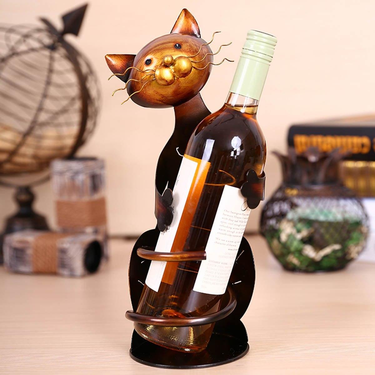Держатель для бутылки -