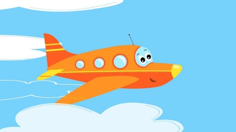 Kinderlieder Wie ein Vogel kann ich fliegen
