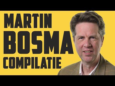 41 Hét Beste Van Martin Bosma GeenStijl Kajsa Ollongren en D66 PVV Compilatie YouTube