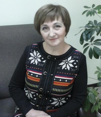 Ольга Якишева