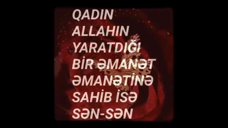 WhatsApp üçün status videosu-BAŞ ROLDA QADIN.mp4
