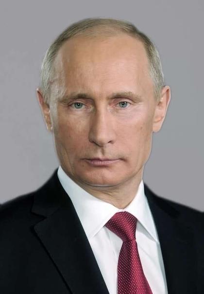 Владимир Путин пособолезновал родственникам Бориса Клюева: