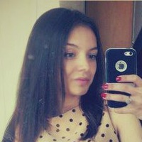 Элина Абдуллина