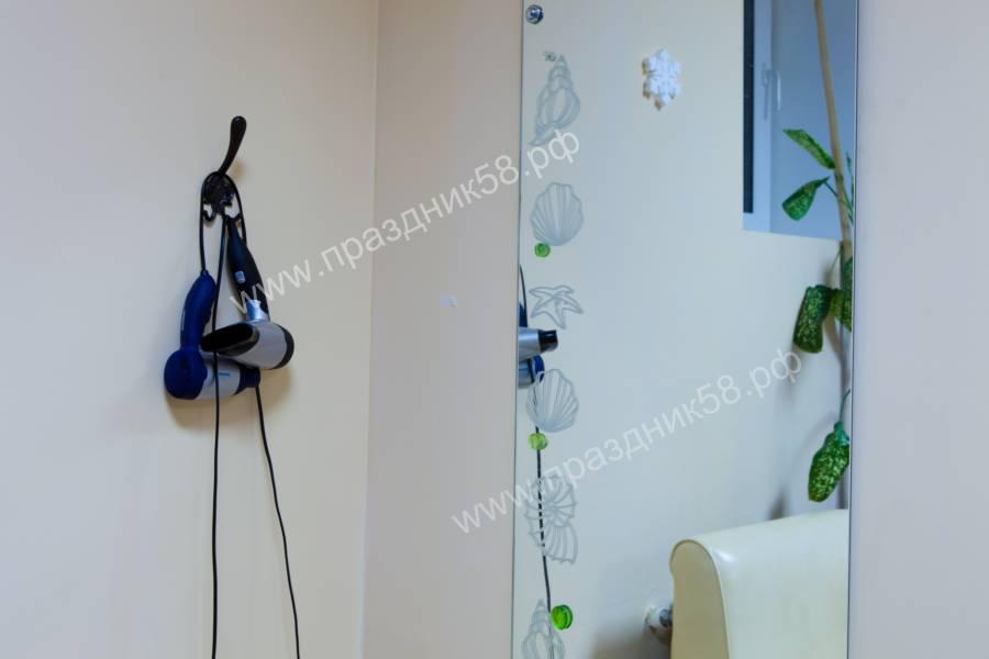 Сауна Новая клиника в Пензе, описание, фотографии, цены.