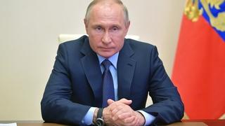 Больной вопрос: Путин обращается ко всем жителям России - прямая трансляция