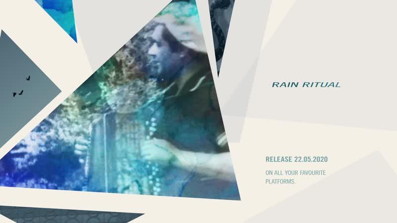 Bliz Nochi Rain Ritual Śaddufat Remix Snipped