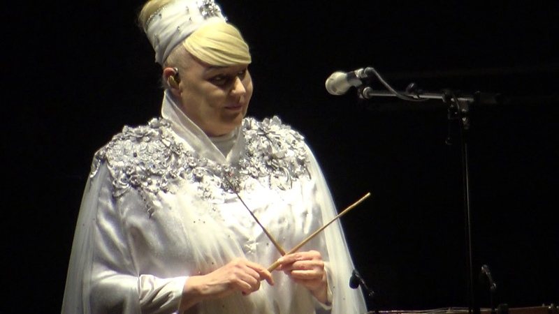 Dead Can Dance Live Full Concert Aula Magna Lisboa