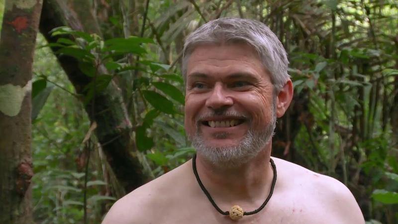 Голые и напуганные 12 сезон 5 серия В дебрях Амазонии