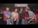 Interview C2C et Nagui (Taratata 2012)