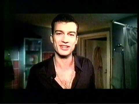 Анонс и рекламный блок MTV 30 08 2001