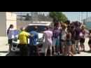 James Rodríguez desata la locura a su salida del entrenamiento Real Madrid 10 08 2014