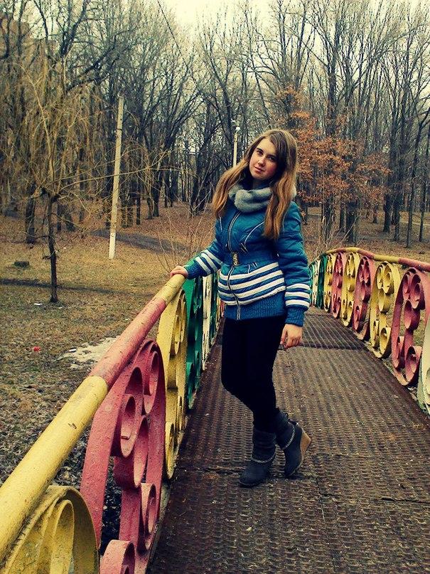 Янетта Капинос | Таганрог