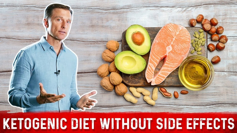 Doing The Ketogenic Diet Without Side Effects