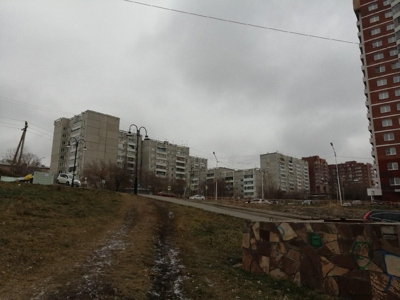 г. Иркутск, гуляли по любимым местам.
