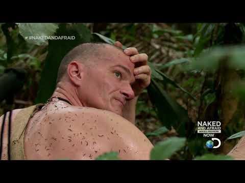 Голые и напуганные/The Jungle Curse Сезон 1, серия1